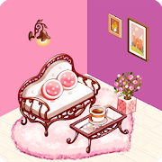 Kawaii Home Design - Room Decoration Game