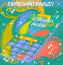 Paisley Keyboard - screenshot thumbnail 05