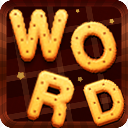 Words Cookies Puzzle