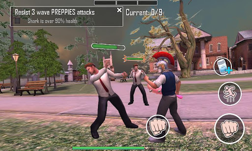 High School Gang 1.0.5 Screenshots 8