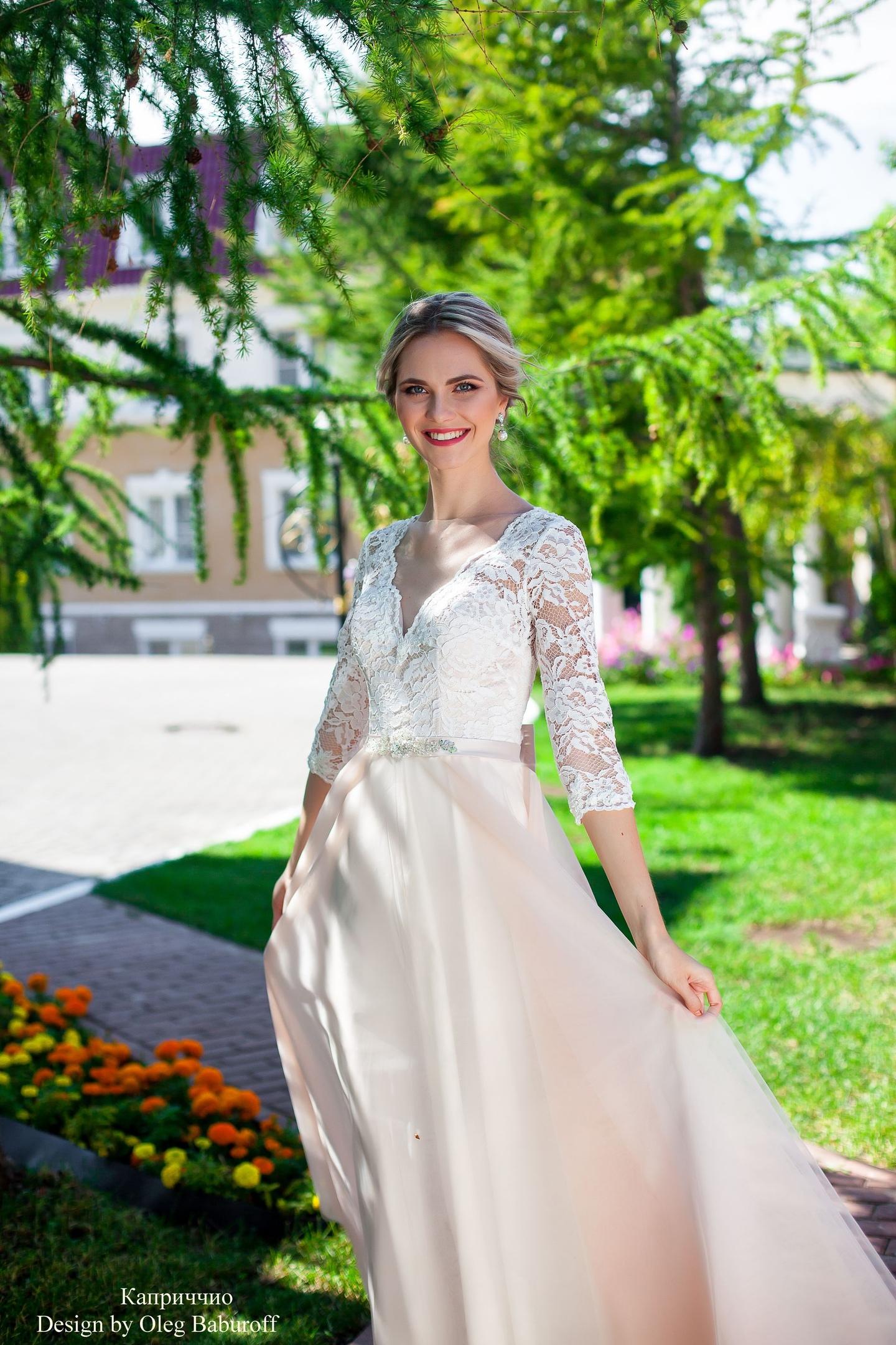 Оливия, свадебный салон в Самаре