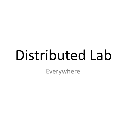 Distributed Lab avatar image