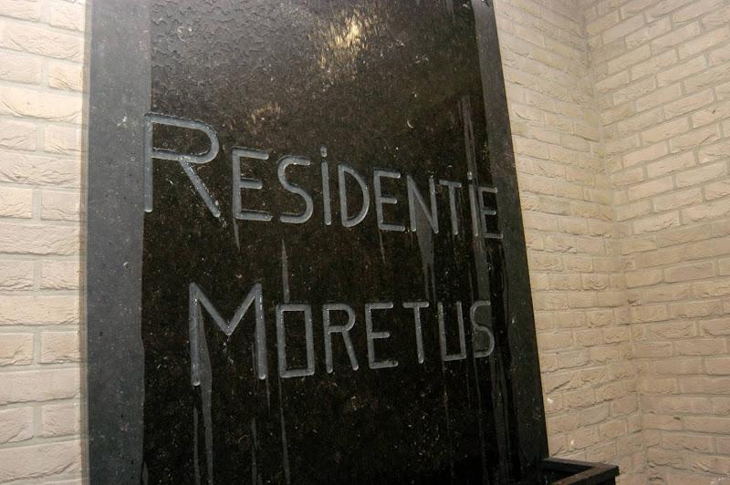 Gebouwen Residentie Moretus