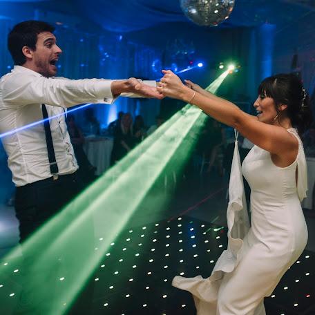 Fotógrafo de bodas Ignacio Perona (ignacioperona). Foto del 09.01.2019