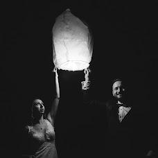 Wedding photographer Rafał Nosal (fotosynteza). Photo of 14.11.2018