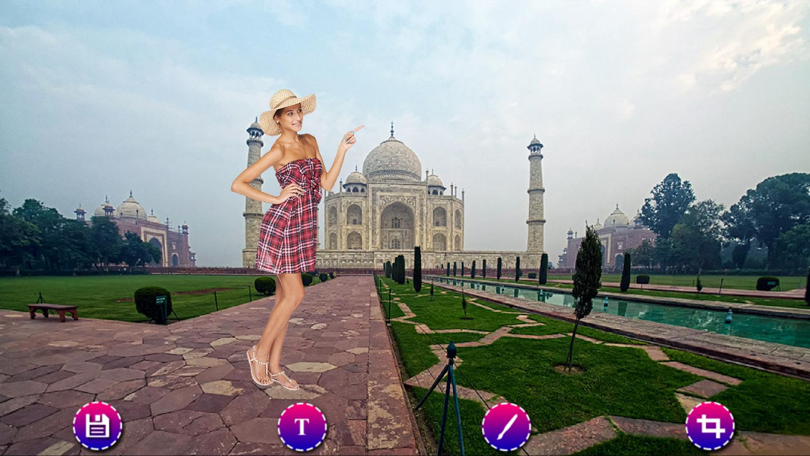 Wallpaper download karne ka app - Photo Backgrounds Screenshot