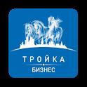 Покупка и запись проездных билетов - Тройка Бизнес icon