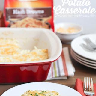 Easy Potato Casserole for Easter Brunch