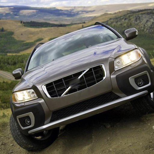 Wallpapers Volvo XC70