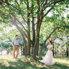 Wedding photographer Railya Mizitova (Raily). Photo of 17.09.2018