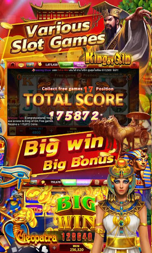 Slots (Maruay99 Casino) u2013 Slots Casino Happy Fish 1.0.41 5