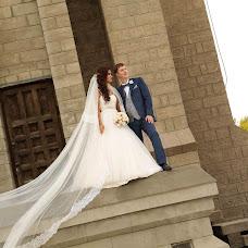 Wedding photographer Aleksandr Levchuk (AlexanderLevchuk). Photo of 27.02.2016