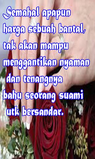 Kata Kata Mutiara Romantis Islami Suami Istri Apk Download Apkpure Co