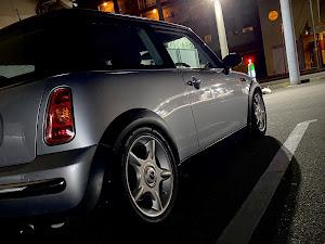 MINI RH16 くーぱーのカスタム事例画像 ポンコツに乗ってるポンコツ笑さんの2020年01月20日22:25の投稿