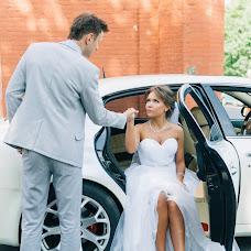 Wedding photographer Anna Bamm (annabamm). Photo of 31.10.2018