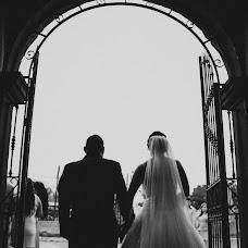 Wedding photographer Rafæl González (rafagonzalez). Photo of 30.08.2016