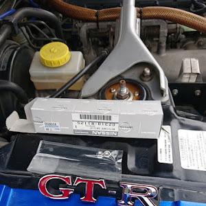 スカイラインGT-R BNR34 H11年式  V-specのカスタム事例画像 T.B ヤックンさんの2019年07月21日17:01の投稿