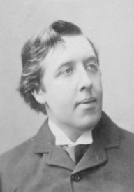 Portrait of Brother Oscar Wilde