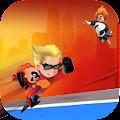 Incredibles juego 2 corredor de aventura