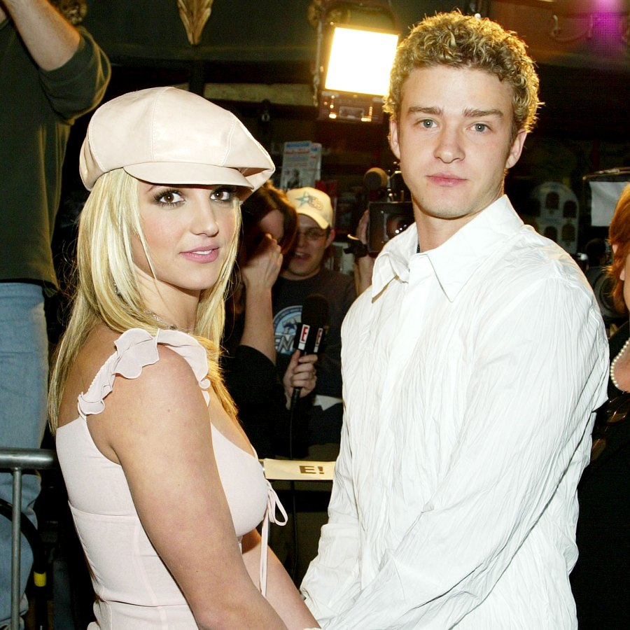 Britney Spears, Justin Timberlake: A Timeline of Their Ups and Downs