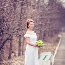 Wedding photographer Aleksandra Bulykina (Aleksandra2la). Photo of 14.12.2014