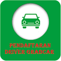 Pendaftaran Driver GrabCar 2018