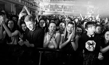 Photo: The xx - fans