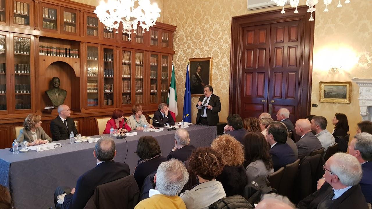 PON Legalità - photo credit: Ministero dell'Interno