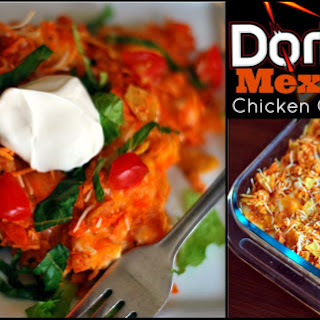 Dorito Chicken Salsa Recipes