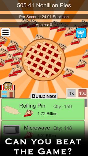 Pie Inc. screenshot 5