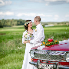 Wedding photographer Brigita Pinne (abfoto). Photo of 25.01.2015