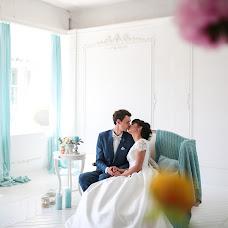 Wedding photographer Kostya Faenko (okneaf). Photo of 25.09.2017