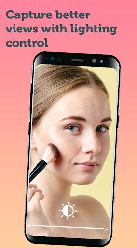 Mirror: Beauty Camera, Selfie, Makeup,Mirror Frame 1.0.2 screenshots 2