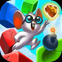 MouseHunt PuzzleTrap icon