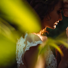 Wedding photographer Antonina Engalycheva (yatonka). Photo of 20.08.2017