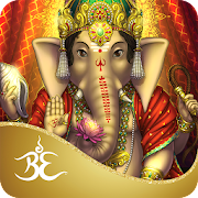 App Icon for Whispers of Lord Ganesha Oracle Card Deck App in Czech Republic Google Play Store