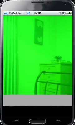 Night Mode Camera - screenshot