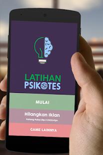 play Psikotes : Ayo Latihan on pc & mac