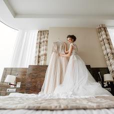 Wedding photographer Inessa Novikova (INovikova). Photo of 06.04.2017
