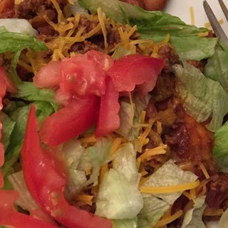 Indian Tacos with Yeast Fry Bread