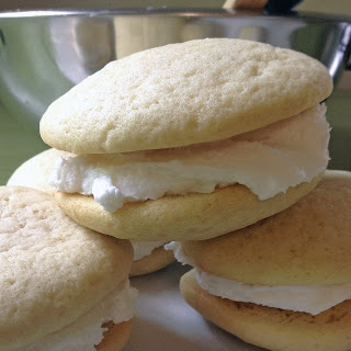 Vanilla Whoopie Pie Recipes.