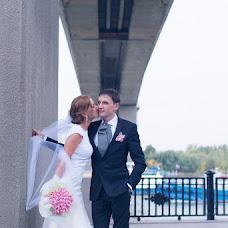 Wedding photographer Igor Gutlyanskiy (LuckyIg). Photo of 19.02.2013