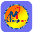 Magicvoiz HD icon
