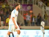 Beerschot praat over een contractverlenging van Baptiste Aloé
