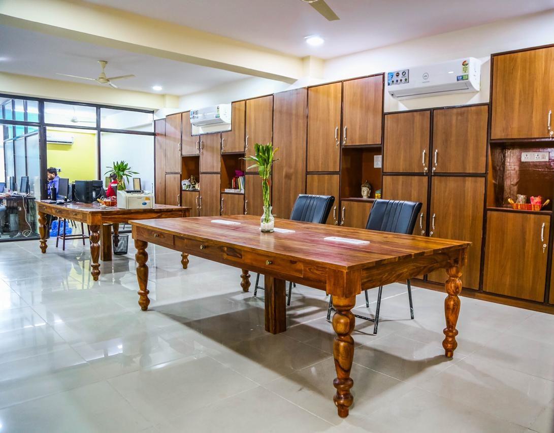 Cowocoli Coworking Space in Jaipur