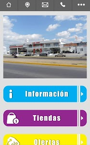 Plaza Asante Mx screenshot 2