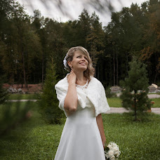 Wedding photographer Anton Dormidontov (id37393770). Photo of 07.01.2017
