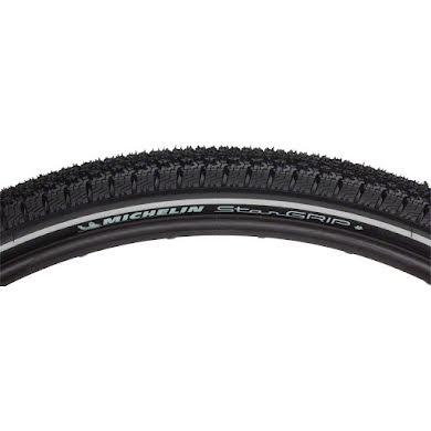Michelin Star Grip Winter Tire