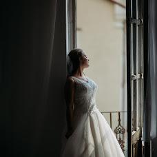 Wedding photographer Egor Buzynskiy (egorkin). Photo of 26.02.2017