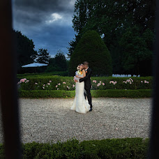Wedding photographer Sergio Rampoldi (rampoldi). Photo of 10.06.2015